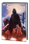 Star Wars Darth Vader By Gillen And Larroca Omnibus HC