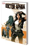 Star Wars Doctor Aphra TPB Vol. 01 Aphra