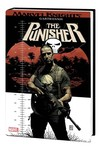 Punisher by Garth Ennis Omnibus HC New Printing