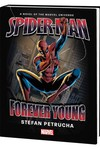 Spider-Man Forever Young Prose Novel HC