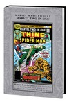 Marvel Masterworks: Marvel Two-In-One Vol. 02 HC