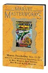 Marvel Masterworks: Marvel Two-In-One HC Vol. 02 Dm Variant Ed 249