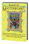 Marvel Masterworks: Luke Cage, Power Man Vol. 02 HC Dm Variant Ed 248