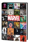 Marvel: The Hip-Hop Covers Vol. 02 HC