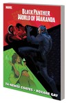 Black Panther: World Of Wakanda Vol. 1 Dawn Of The Midnight Angels TPB