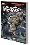 Amazing Spider-Man Epic Collection: Kraven's Last Hunt TPB
