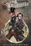 Lady Mechanika TPB Vol 03 Lost Boys of West Abbey