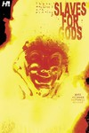 Slaves for Gods GN Vol. 01 Jock Cover