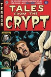 Tales From The Crypt HC Vol. 01 Stalking Dead