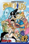 One Piece GN Vol. 82