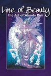 Line of Beauty Art of Wendy Pini HC