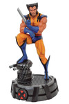 Marvel Premier Collection Wolverine Resin Statue