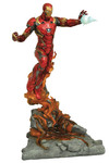 Marvel Milestones Civil War Movie Iron Man Resin Statue
