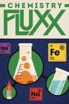 Chemistry Fluxx Card Game 6ct Disp