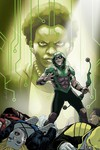 Green Arrow Annual #2 (No Justice Tie-In)
