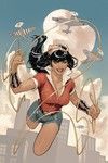 Bombshells United TPB Vol 01