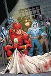 Flash TPB Vol 06 Cold Day in Hell Rebirth