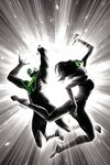 Green Lanterns TPB Vol 06 a World of Our Own Rebirth