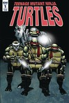 Teenage Mutant Ninja Turtles Urban Legends #1 (Cover A - Fosco)