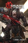Gears of War Rise of Raam TPB