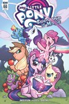 My Little Pony Friendship Is Magic #66 (Retailer 10 Copy Incentive Variant) Delgado