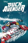 Duck Avenger New Adventures TPB Book 03
