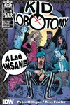 Kid Lobotomy TPB Vol 01