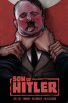 Son of Hitler HC