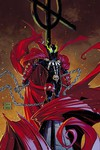 Spawn #286 (Cover B - DiNisio)
