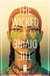 Wicked & Divine #36 (Cover A - McKelvie & Wilson)