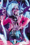 Wicked & Divine #36 (Cover B - Tarr)