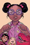 Moon Girl and Devil Dinosaur #31