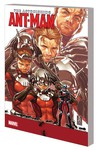 Astonishing Ant-Man Complete Collection TPB