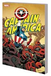Captain America by Waid and Samnee TPB Vol 01 Home of Brave
