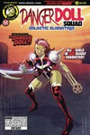 Danger Doll Squad Galactic Gladiators #2 (Cover A - Young)