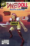 Danger Doll Squad Galactic Gladiators #2 (Cover B - Winston Risque)