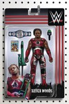 WWE #17 (Riches Action Figure Variant)