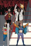 WWE #17 (Schoonover Raw Connecting Variant)