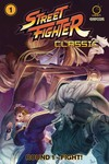 Street Fighter Classic TPB Vol 01 Round 1 Fight