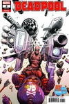 SDCC 2018 Deadpool #2