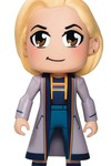 SDCC Debut Doctor Who Kawaii 13TH DR Figure