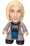 SDCC Debut Doctor Who Titans 13TH DR Figure