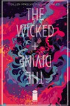 Wicked & Divine #44 (Cover B - Rios & Muerto)