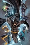 Batman and the Outsiders #1 (Variant)