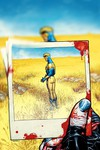 Heroes in Crisis #9 (of 9) (Sook Variant)