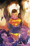 Action Comics #1011 (Manapul Variant)