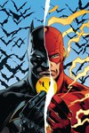 Batman Flash the Button TPB