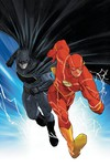 Batman Flash the Button TPB Intl Ed
