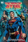 Man of Steel by Brian Michael Bendis TPB