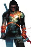 Red Hood Outlaw TPB Vol 01 Requiem for an Archer